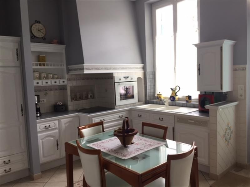 Sale house / villa Sabres 295 000€ - Picture 4