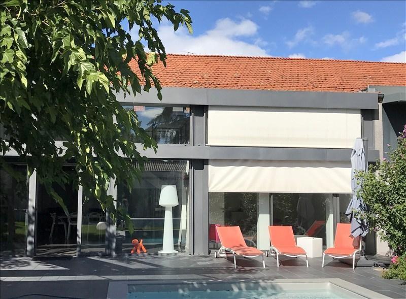 Verkauf von luxusobjekt haus Roanne 509000€ - Fotografie 1