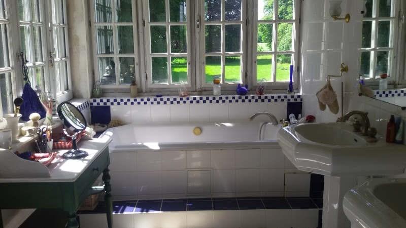 Vente maison / villa Meru pr... 499000€ - Photo 8