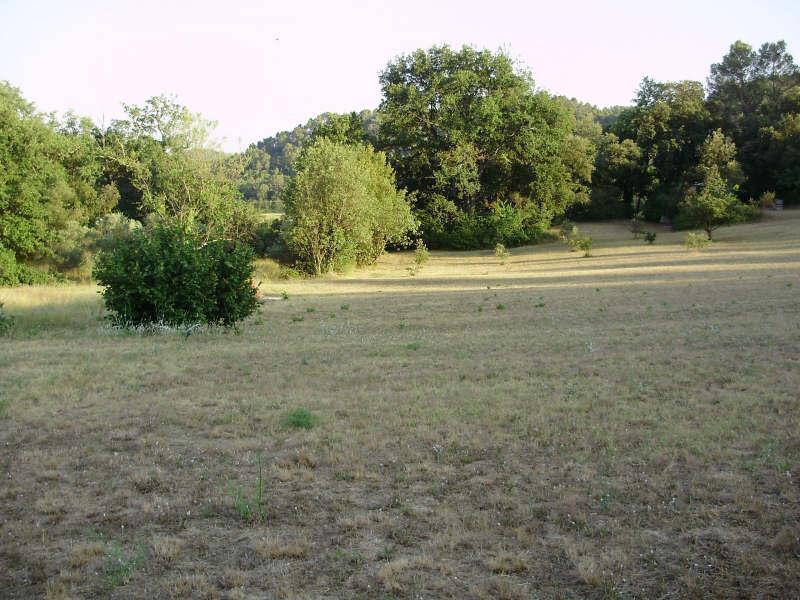 Vente terrain Barjols 93000€ - Photo 3