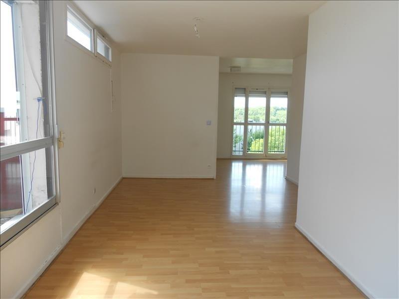 Rental apartment Provins 700€ CC - Picture 2