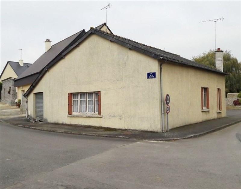 Vente maison / villa St marc le blanc 33000€ - Photo 1
