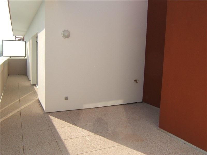 Vente appartement Echirolles 124000€ - Photo 4