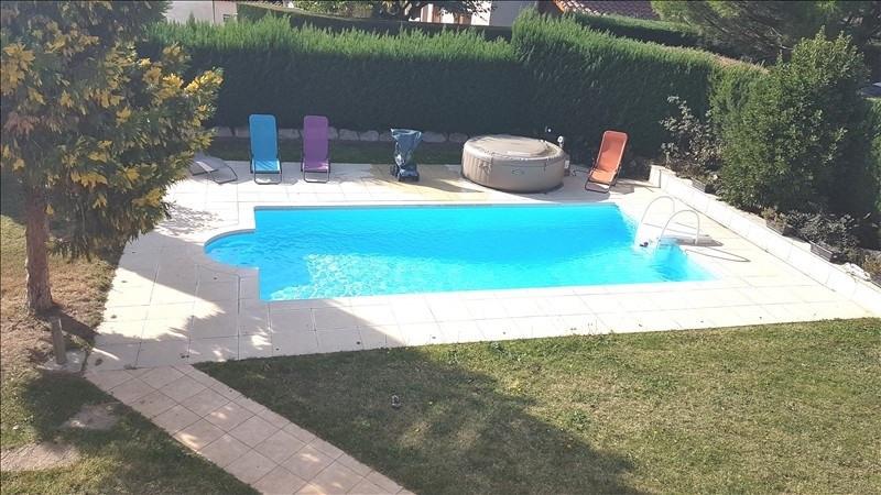 Vente maison / villa Heyrieux 485000€ - Photo 3