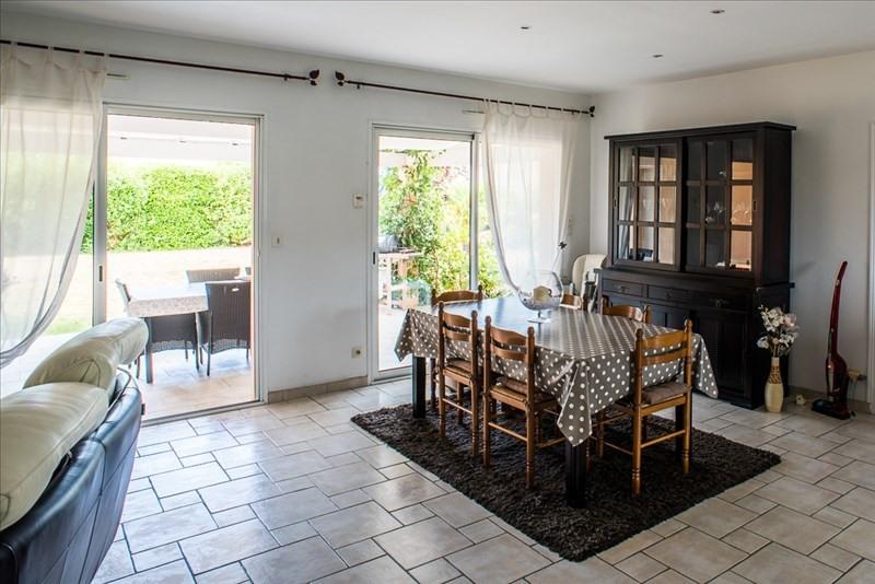 Vente maison / villa Liguge 327000€ - Photo 5