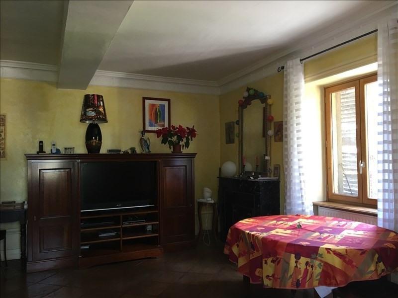 Sale house / villa Sourcieux les mines 360000€ - Picture 6
