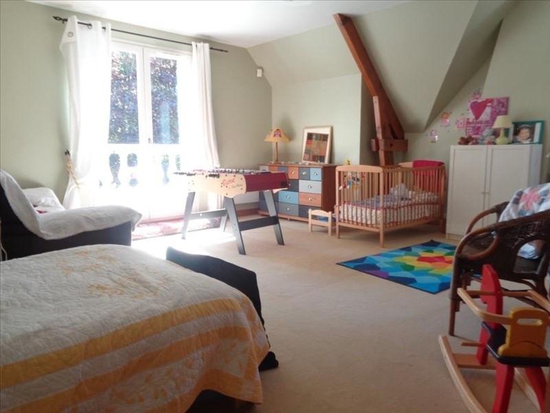 Sale house / villa Samois sur seine 610000€ - Picture 7