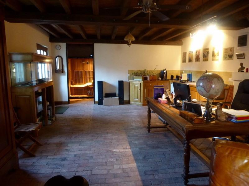 Vente de prestige maison / villa Angers est 25 mn 412000€ - Photo 8