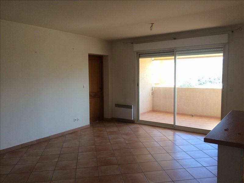 Rental apartment L ile rousse 1300€ CC - Picture 3