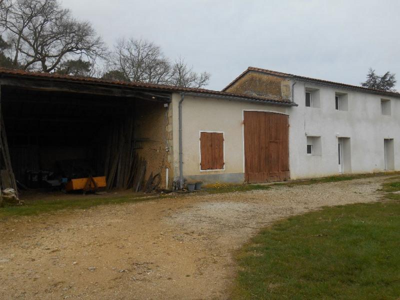 Sale house / villa Saint morillon 495000€ - Picture 5