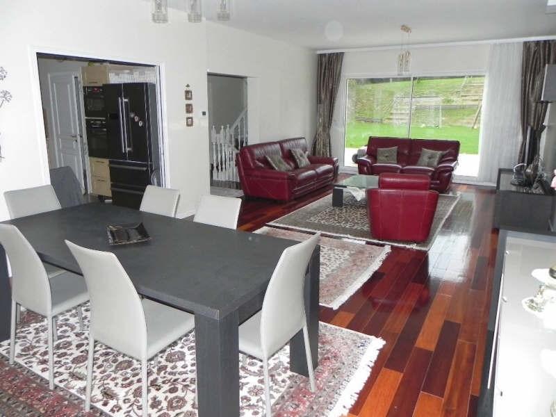 Sale house / villa Chanteloup les vignes 469000€ - Picture 1