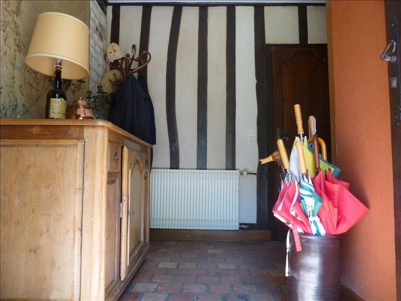 Sale house / villa Pont audemer 457000€ - Picture 2