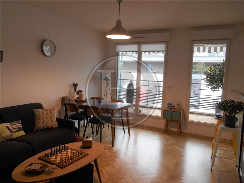 Sale apartment Marly le roi 339000€ - Picture 5