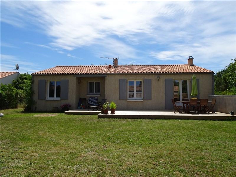 Vente maison / villa Salles sur mer 294000€ - Photo 2