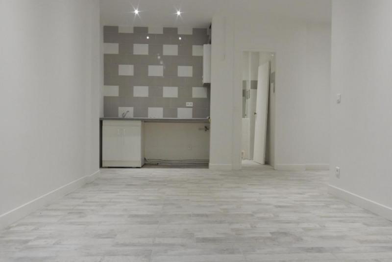 Vendita appartamento Nice 160000€ - Fotografia 7