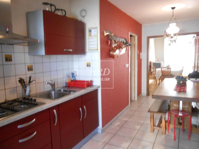 Vente appartement Lingolsheim 160500€ - Photo 4