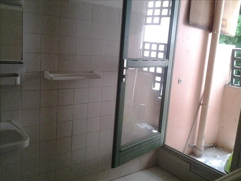Sale apartment Pointe a pitre 55000€ - Picture 6