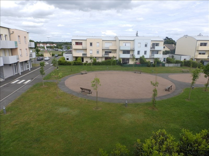 Location appartement Yzeure 500€ CC - Photo 7