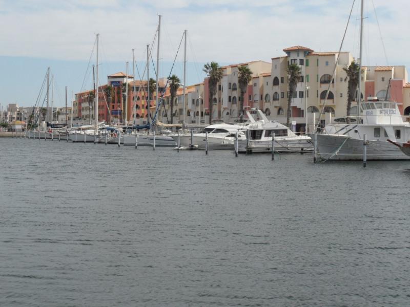Location vacances appartement Port leucate 209,28€ - Photo 10