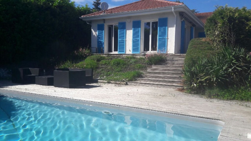 Vente maison / villa Savas mepin 291 000€ - Photo 1