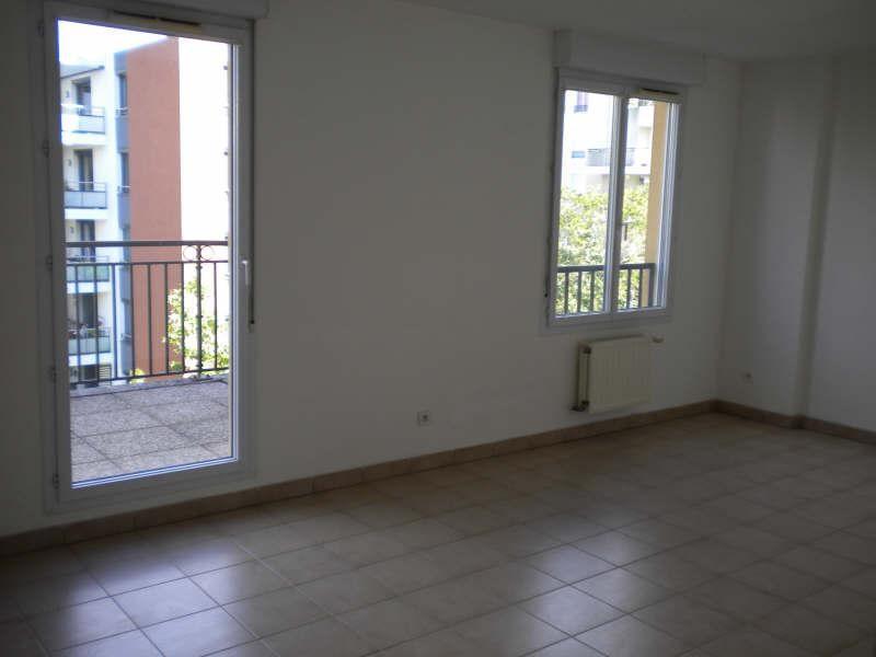 Location appartement Tassin la demi lune 795€ CC - Photo 1