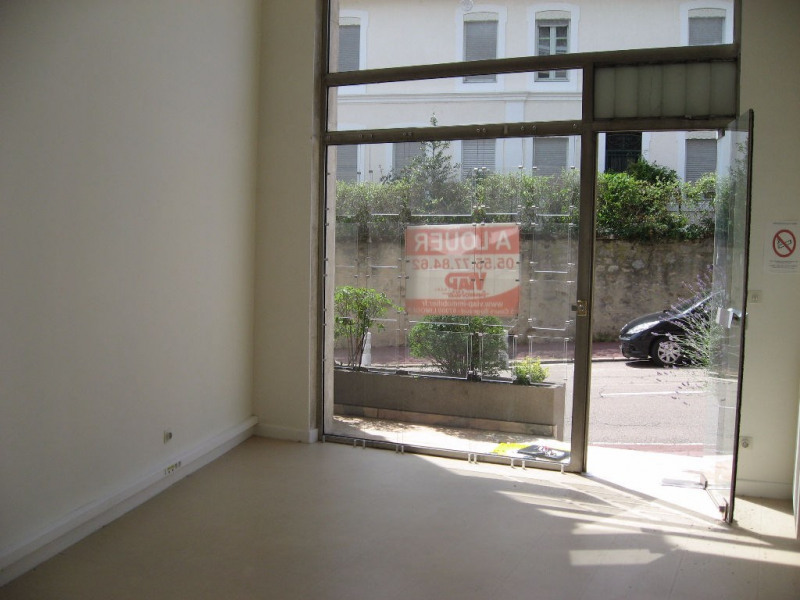 Rental empty room/storage Limoges 365€ +CH - Picture 2