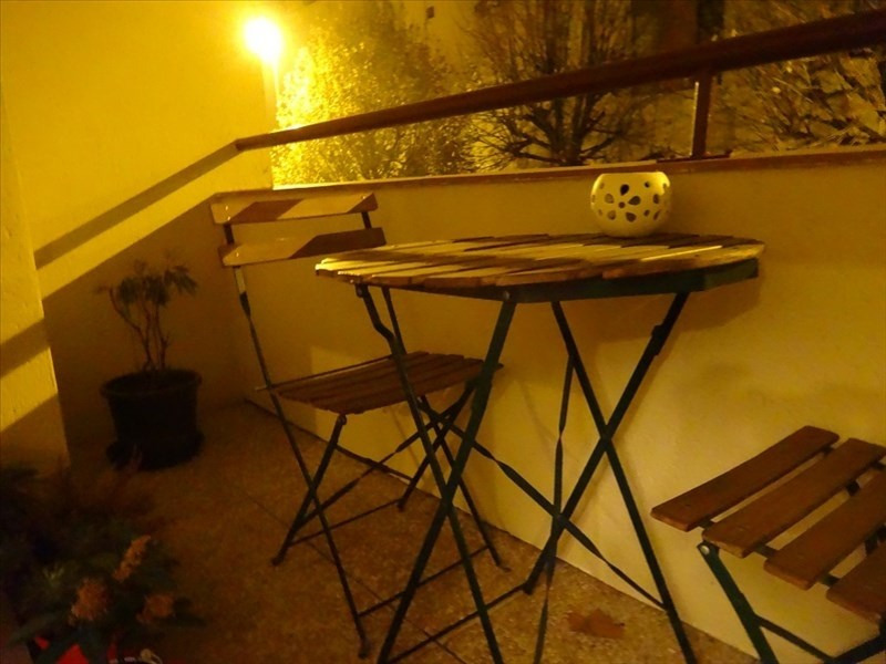 Sale apartment Toulouse 118 800€ - Picture 3
