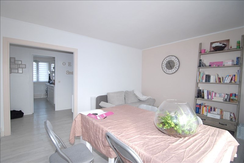 Rental apartment Marcoussis 790€cc - Picture 2