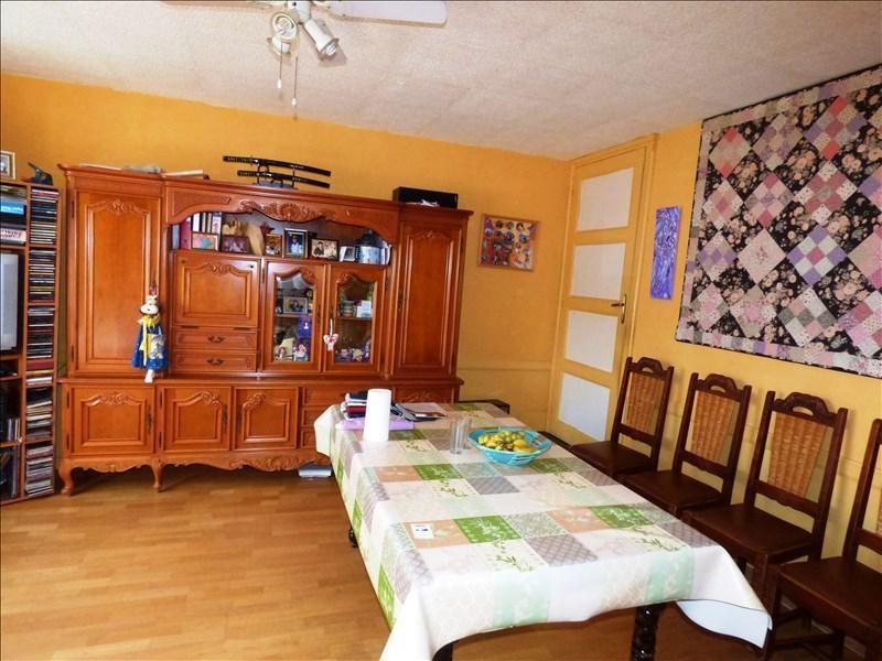 Vente maison / villa Labastide rouairoux 80000€ - Photo 3