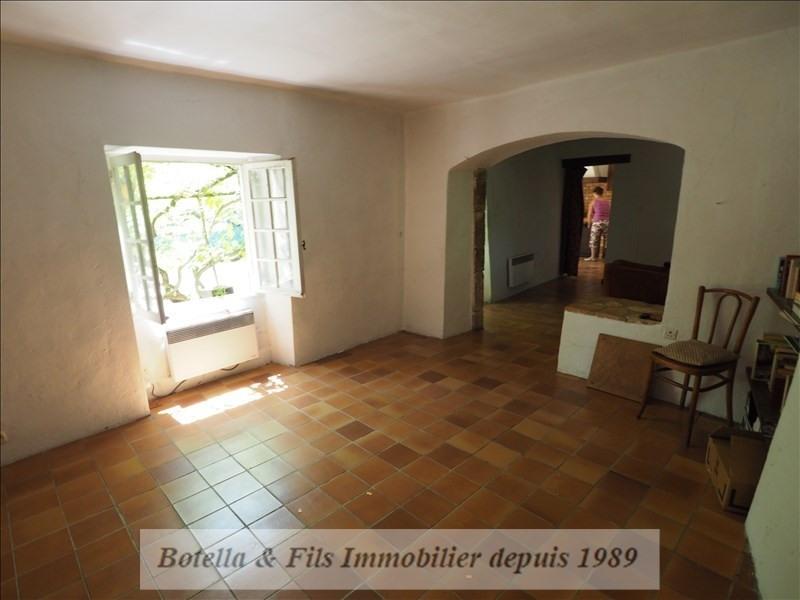 Venta  casa St montan 197000€ - Fotografía 5