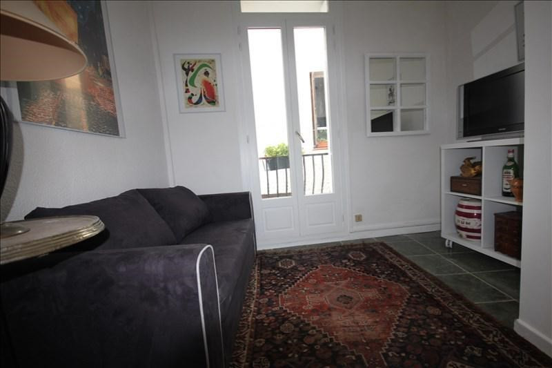 Vente appartement Collioure 175000€ - Photo 7