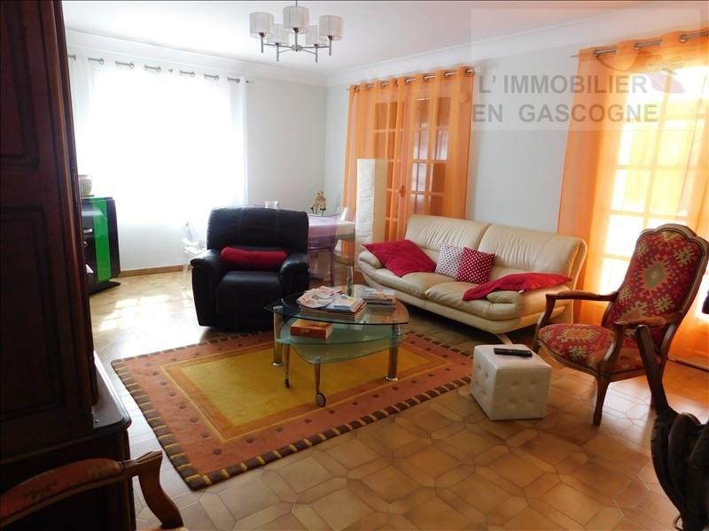Verkoop  huis Auch 233000€ - Foto 2