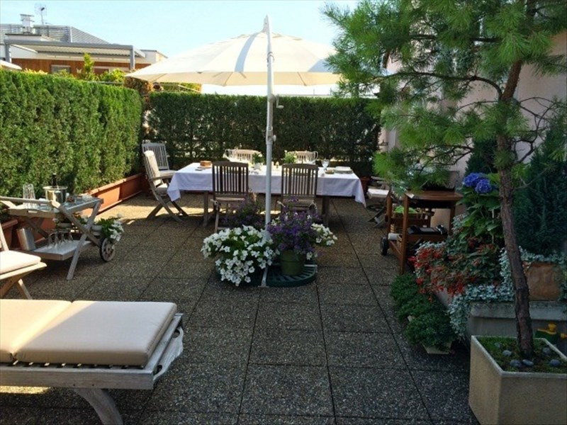 Deluxe sale apartment Haguenau 468 000€ - Picture 4