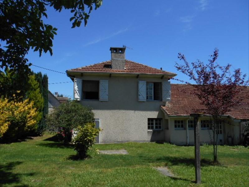 Sale house / villa Castetnau camblong 108000€ - Picture 1