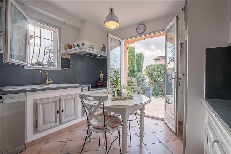 Vente de prestige maison / villa Aix en provence 598000€ - Photo 5