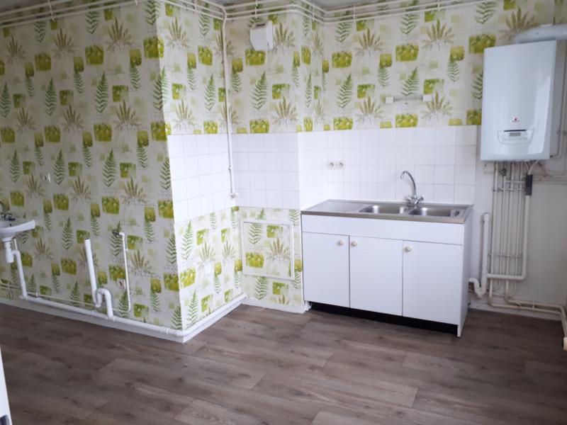 Vente appartement Lille 173000€ - Photo 3