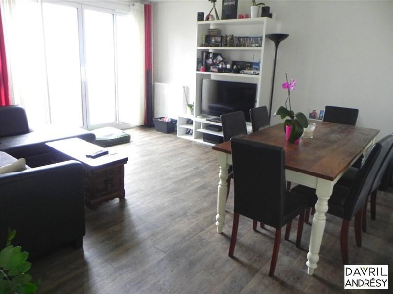 Vente appartement Andresy 189 500€ - Photo 1