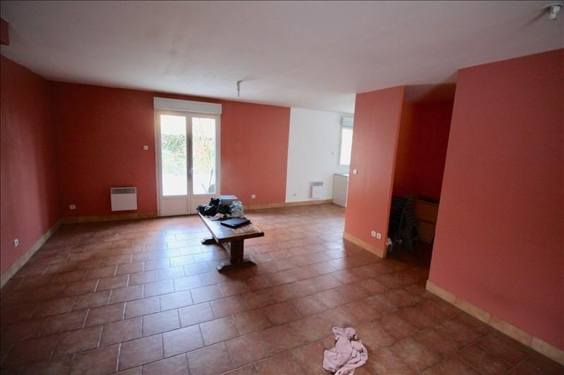 Vente maison / villa Conches en ouche 128000€ - Photo 2