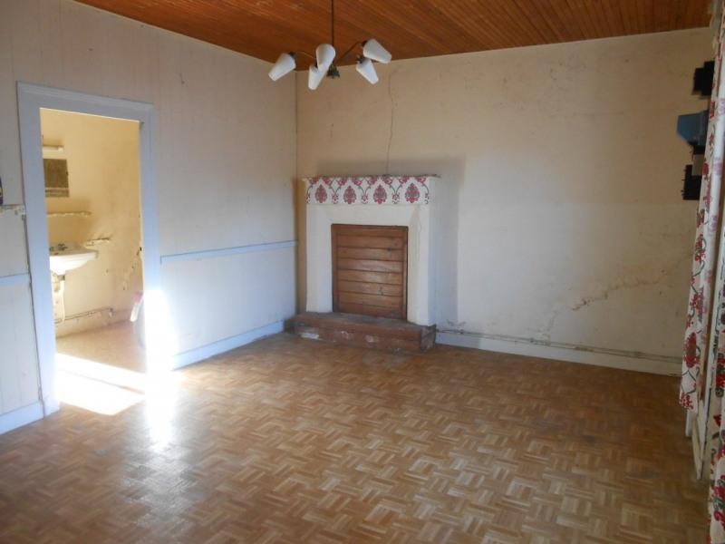 Vente maison / villa Chateau d olonne 213000€ - Photo 13