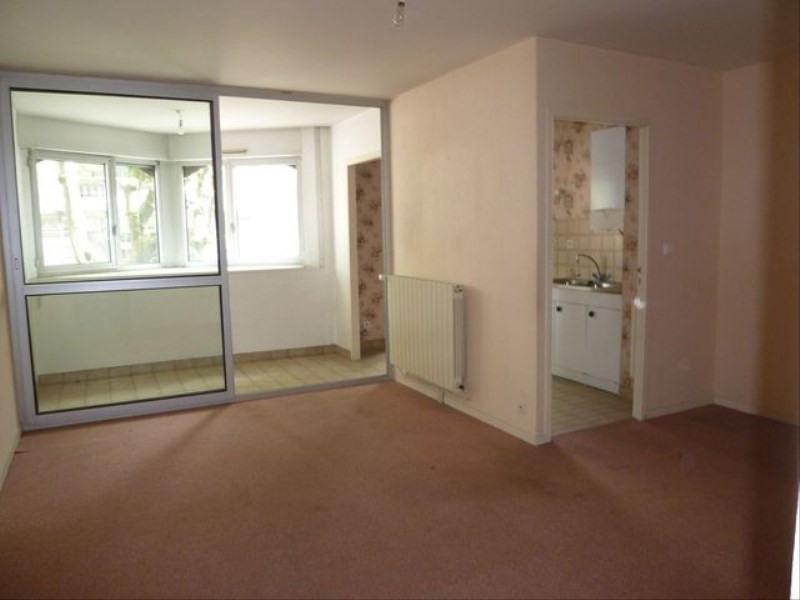Vente appartement Vichy 96500€ - Photo 4