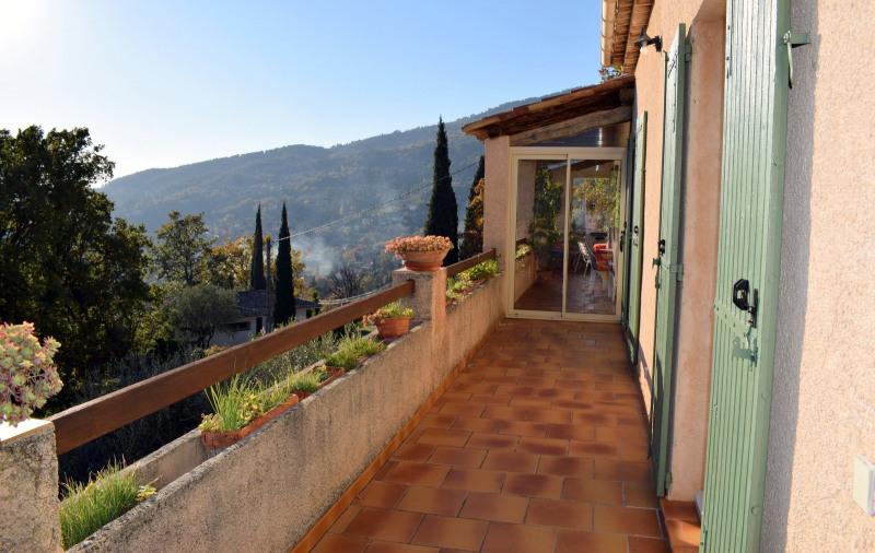 Vente maison / villa Seillans 498000€ - Photo 33