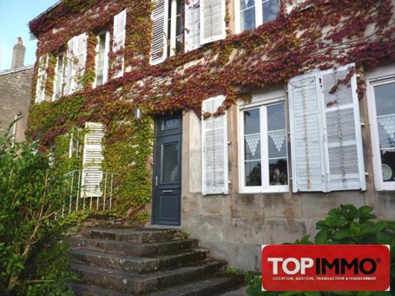 Vente maison / villa St die 168000€ - Photo 2