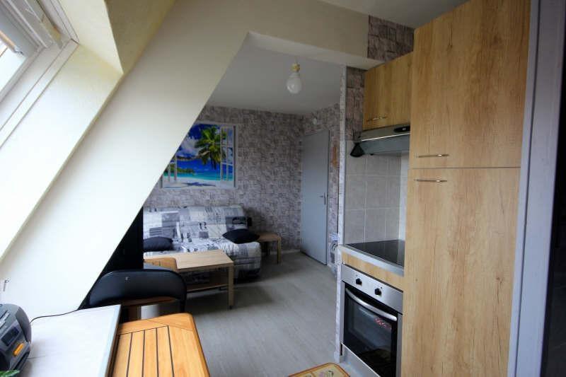 Sale apartment Villers sur mer 59500€ - Picture 5