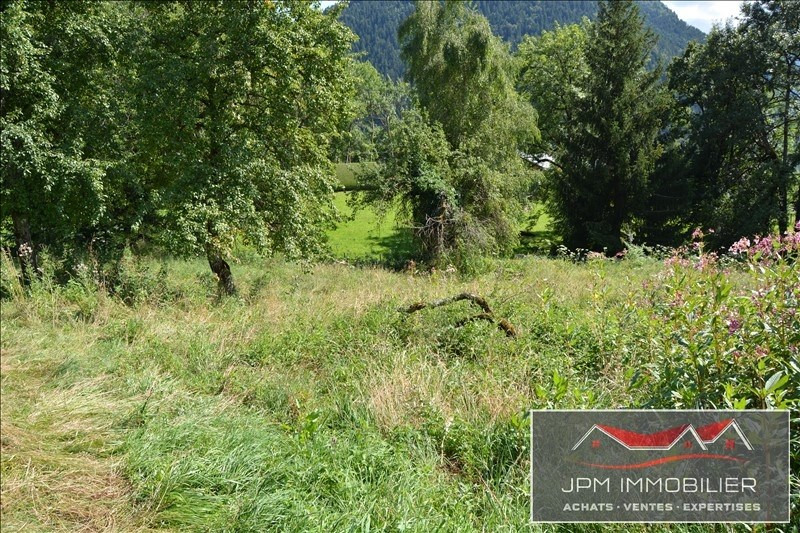 Vente terrain Saint sigismond 129000€ - Photo 1