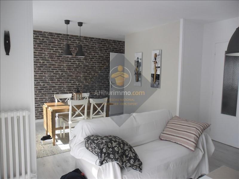 Vente appartement Sete 157000€ - Photo 6