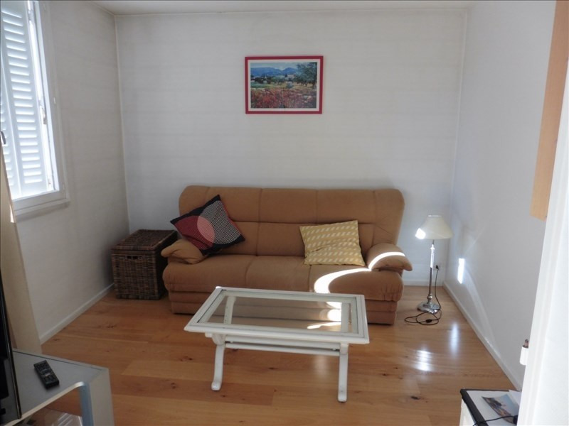 Sale apartment Vienne 119 000€ - Picture 3