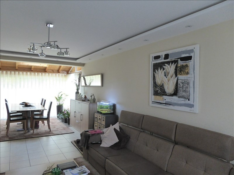 Vente maison / villa Collonges 440000€ - Photo 2