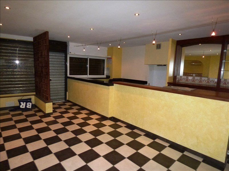 Sale building Mazamet 165000€ - Picture 2