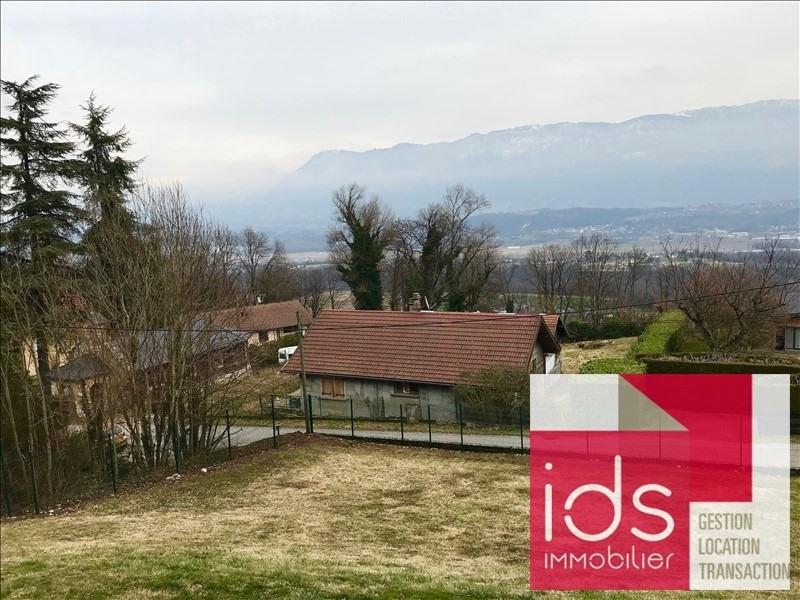 Venta  casa Le bourget du lac 410000€ - Fotografía 3