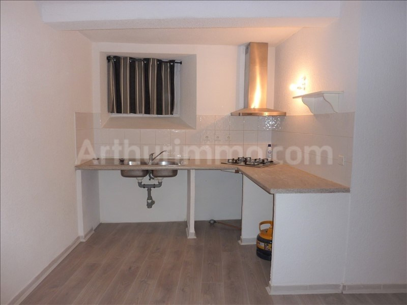 Rental apartment Puget sur argens 440€ CC - Picture 3
